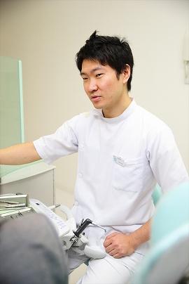 谷野歯科医院のインプラント